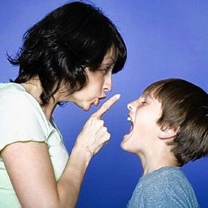 Çocuklar ve Anneler