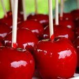 Elma Şekeri ile Hayal Kırıklığım