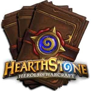 Hearthstone Baydın Artık