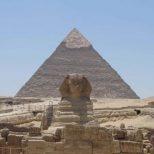 Mısır Piramitleri Nasıl Yapıldığı Niye Bilinmiyor?