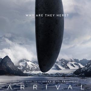 Arrival - Geliş Filmini İzledim
