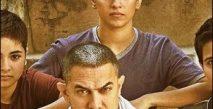 Hintli Yönetmen Aamir Khan'ın – Dangal Filmini İzledim
