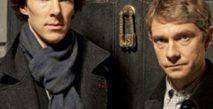 Beklediğim Dizi Sherlock 4 Sezon Başladı.