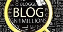 Kişisel Blog Kavramı Fakirden Eleştiriler!