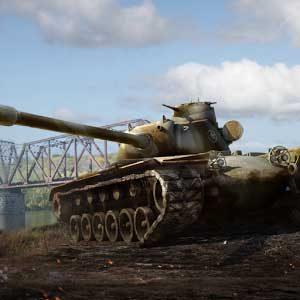 World of Tanks Oynayın