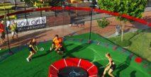 Yeni Bir Takım Sporu 360 Ball
