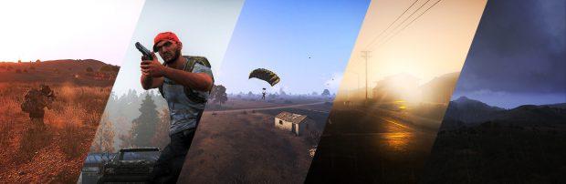 PlayerUnknown's Battlegrounds Tanıtım-İnceleme