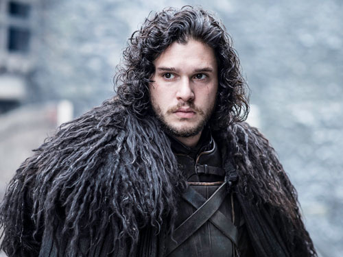 Jon Snow Game of thrones Final Teorileri