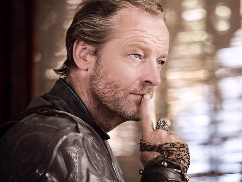 Jorah Game of Thrones Final Teorileri