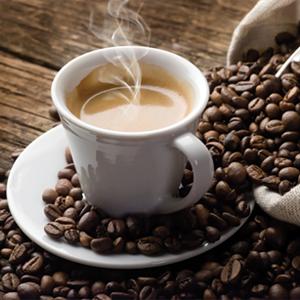 Kahve içmeden yapamam