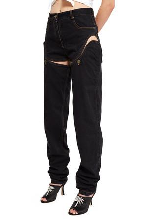Yeni Moda Kesik Pantolon