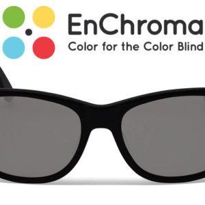 Renk Körlerine Enchroma