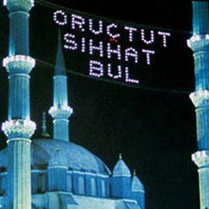 Eski Ramazanlar Hakkında Fakir Yazar
