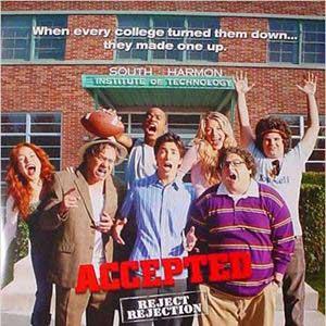 Hayali Üniversite Filmi