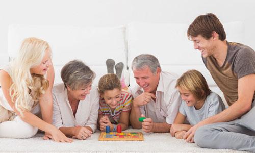 Türk Aile Yapısı