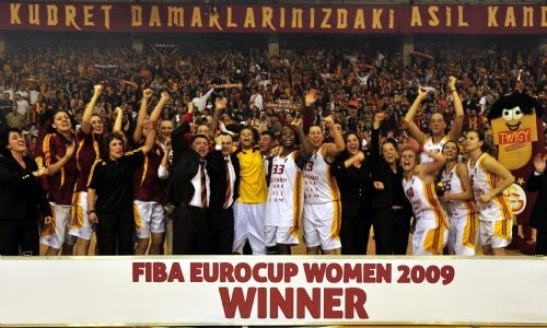 Galatasaray 2009