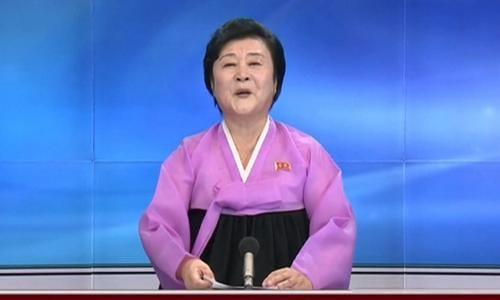 Kuzey Kore Televizyon Kanalı