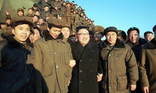 Kuzey Kore Yalanları