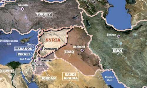 Orta Doğu