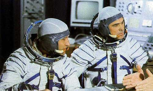 Soyuz 18