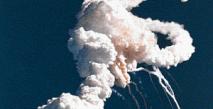 Yaşanmış Uzay Kazaları