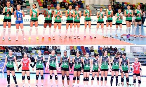 Bursa Büyükşehir Belediye Spor