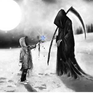 Çocuk ve ölüm