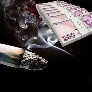 Sigaranın Canınıza ve Cebinize Zararı