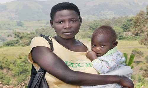 Afrika'da İsim Kısıtlamaları