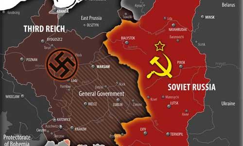 Almanya, SSCB'yi İşgal Edecekti
