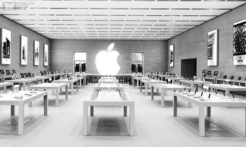 Apple Ürünleri Apple Çalışanlarına İndirimli