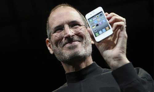 Apple'da Sadece Dahiler Çalışabilir