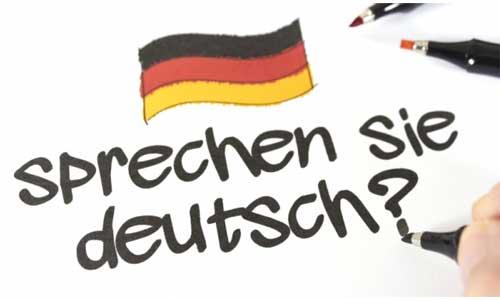 Avrupa'nın Ulusal Dili Almanca Olacaktı