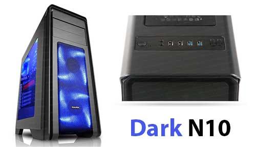 Dark n10 Kasa önerisi