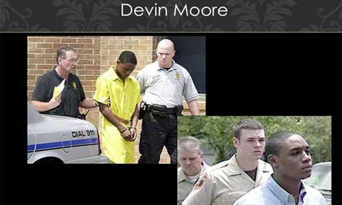 Devin Moore