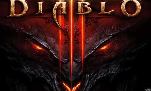 Diablo Oynarken Öldü