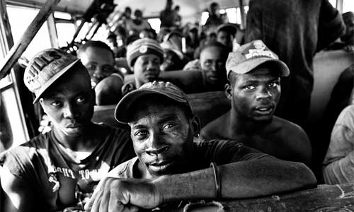 Dominik Cumhuriyeti ve Kölelik