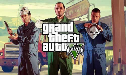 Grand Theft Auto Oyunundan İlham Aldılar