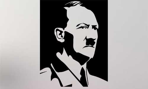 Hitler'in Resmi