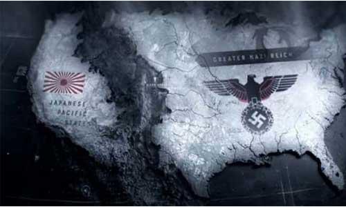 Japon ve Alman İşgalindeki Amerika