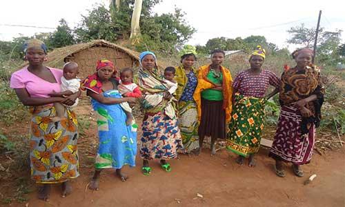 Afrika'daki Kıyafet Yasakları