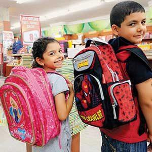 Okul Alışverişi Nasıl Yapılır