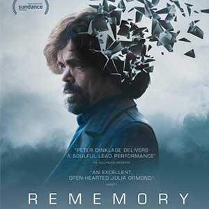 Rememory Beyinde Tutulan Anılar
