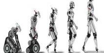 Gelecekte İnsanlar İçin Tehdit Oluşturabilecek Robotlar