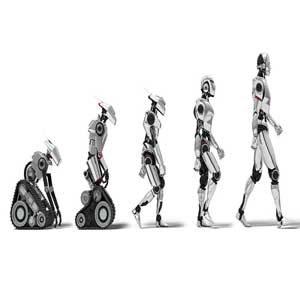 Robotlar Gelişiyor