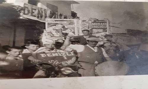 Eskiden Adana Sinemaları