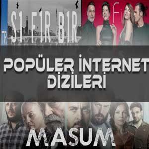 İnternet Dizileri