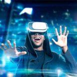 Sanal Gerçeklik (VR) Teknolojisi