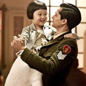 Ayla ve Süleyman Astsubay Kore Savaşı