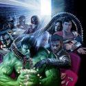 Gelecekte Çıkabilecek Çizgi Roman Uyarlaması Filmler